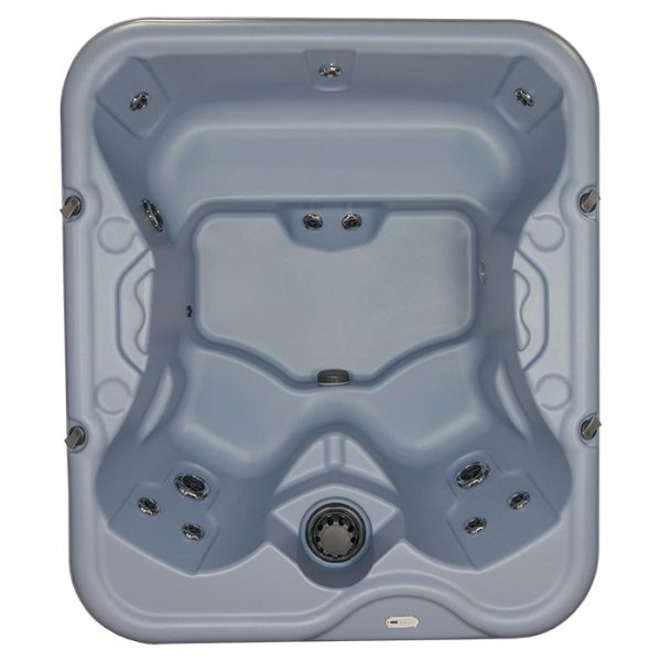 Nordic Retreat All-In-110V hot tub