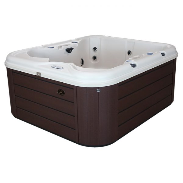 Nordic Retreat SE hot tub