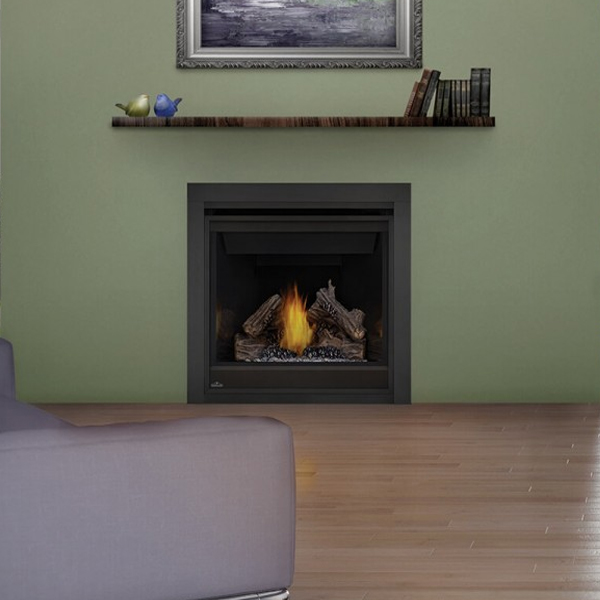 Napoleon Ascent Series Gas Fireplace