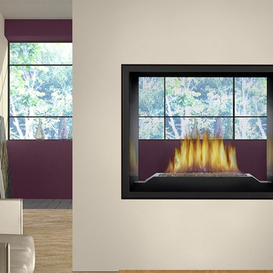 Napoleon High Definition 81 Gas Fireplace