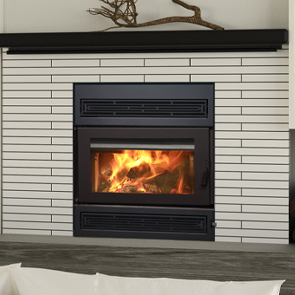 Kozy Heat Z42 Wood Fireplace