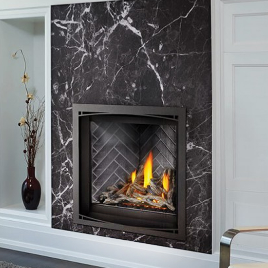 Altitude X Series 36 Gas Fireplace