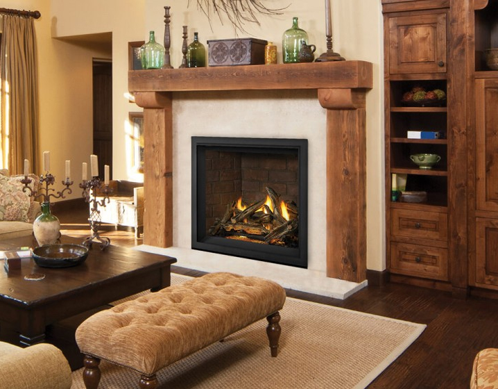 Why You Should Upgrade to a Gas Fireplace