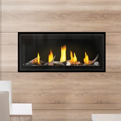 Luxuria 38 Napoleon Linear Gas Fireplace