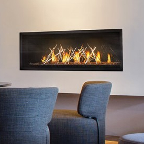 Luxuria 50 Napoleon Linear Gas Fireplace