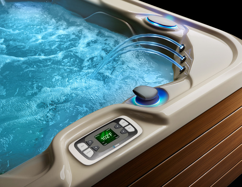5 Signs Your Hot Tub's Water Is Overdue for Maintenance