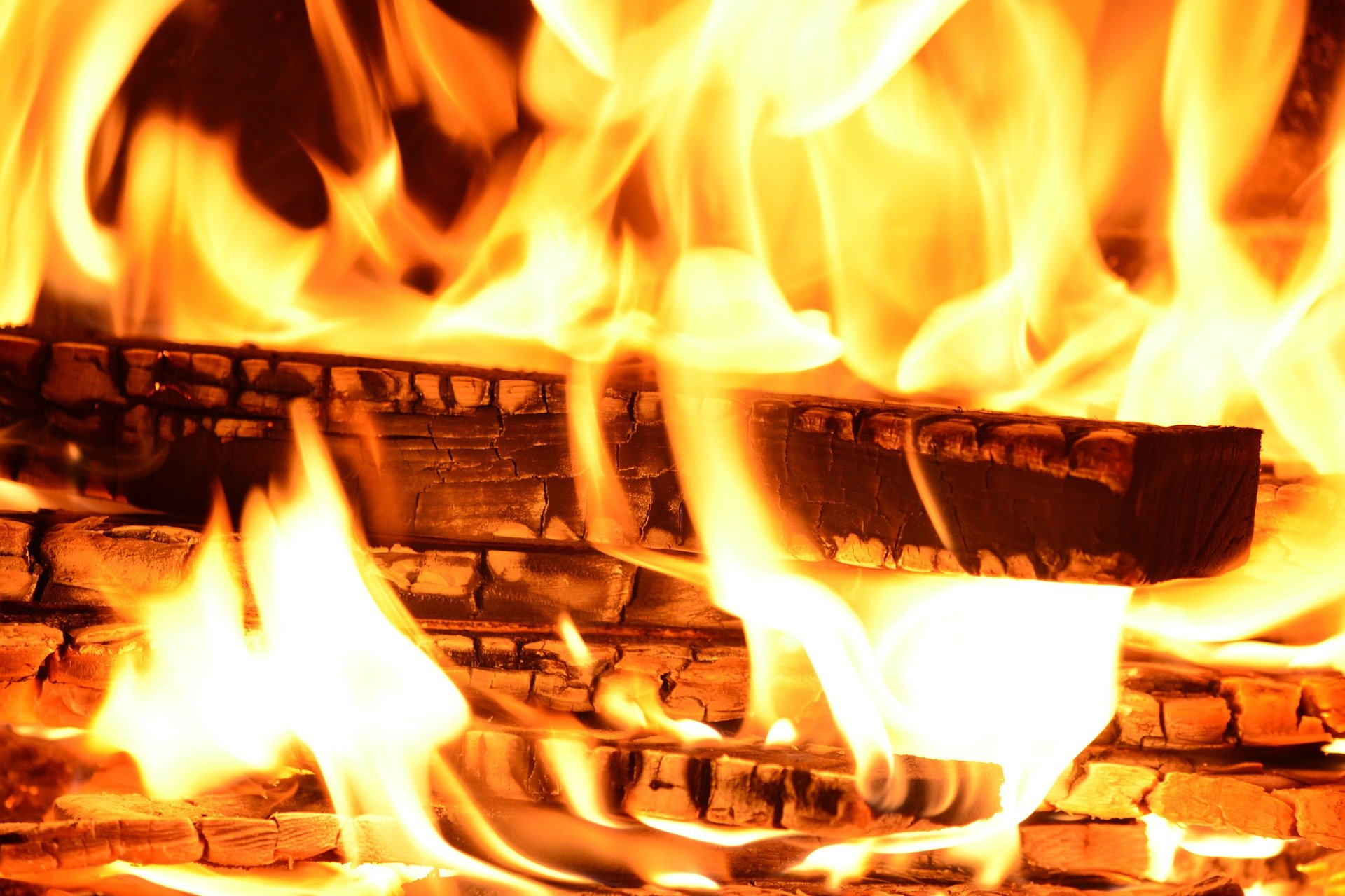 How Often Should My Fireplace Be Serviced?