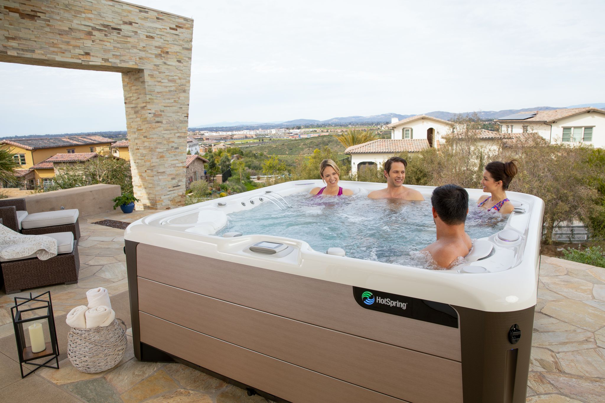 The Ultimate Guide to Finding Your Perfect Hot Tub