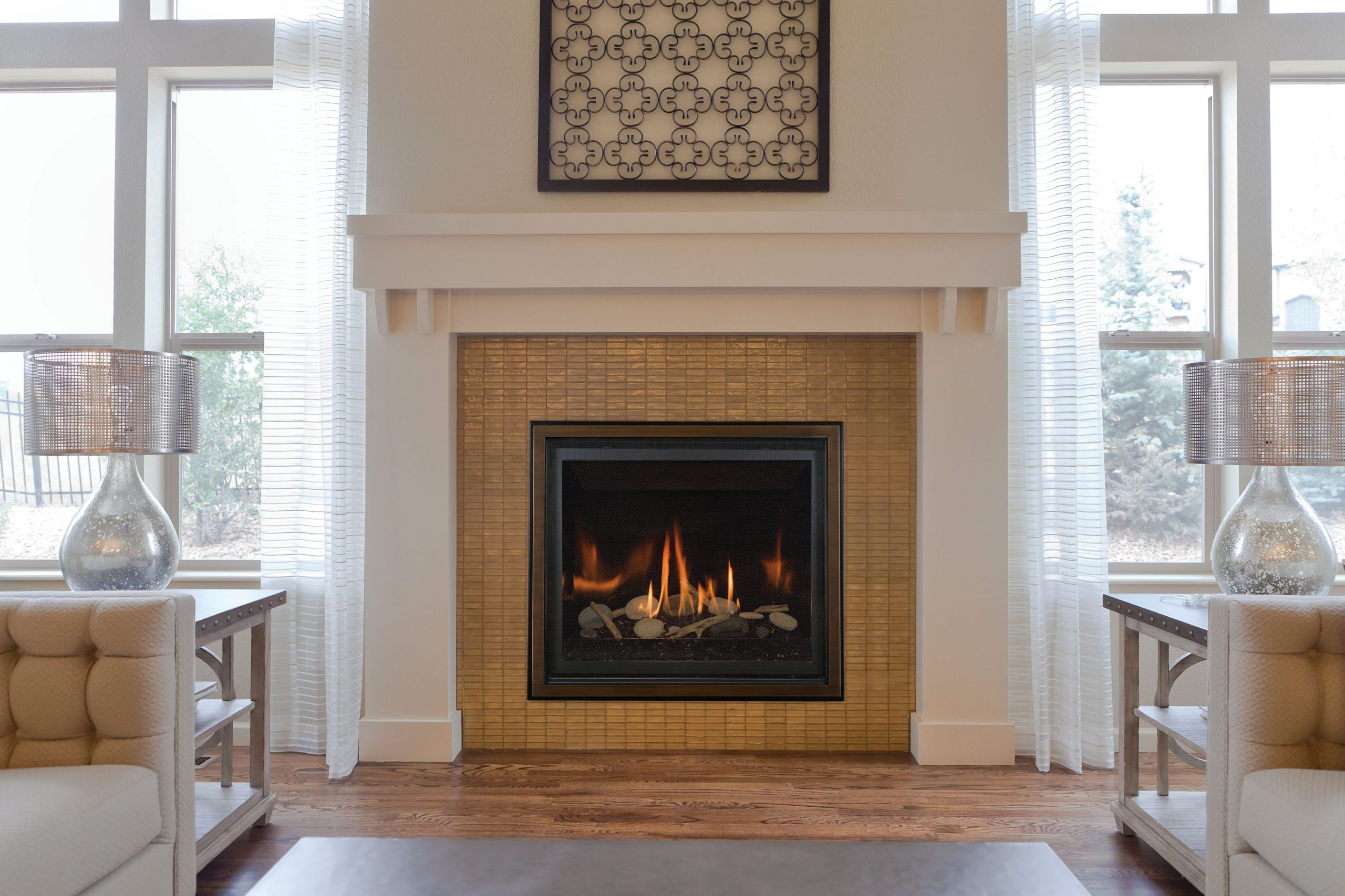 When is the Best Time of Year to Install a Fireplace?