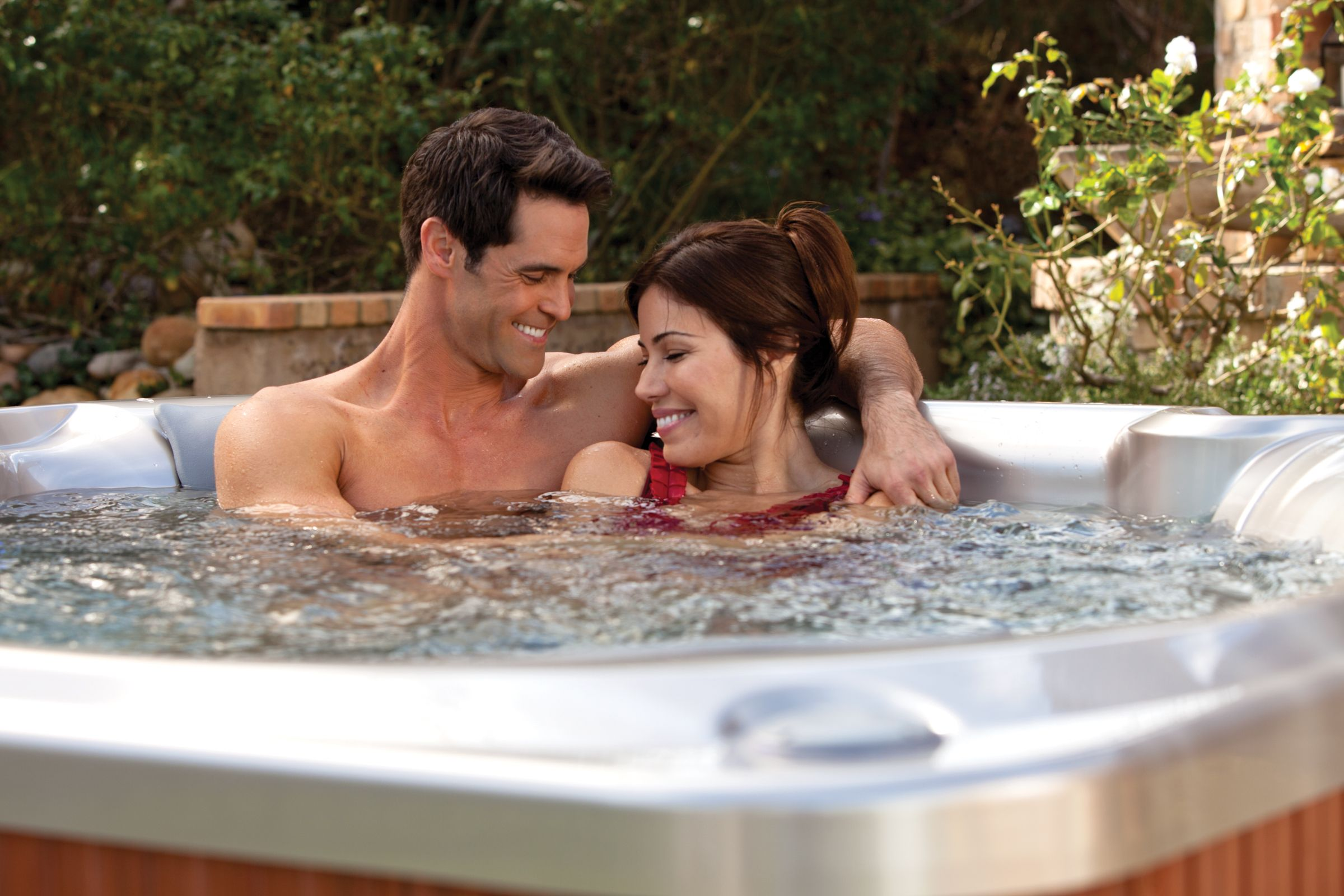 Auto Ship Helps You Care for Your Hot Tub