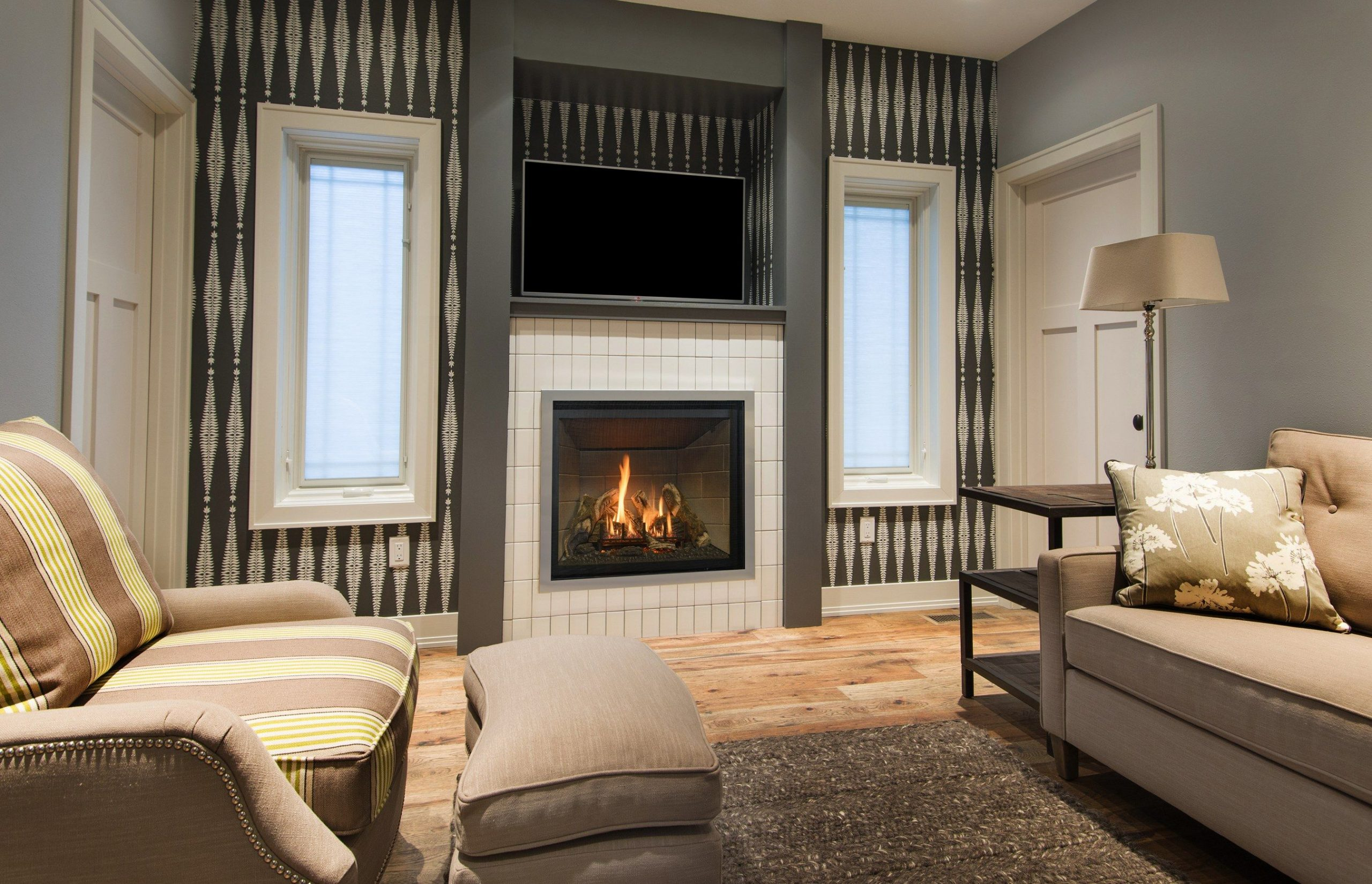 The Most Energy Efficient Fireplace Models