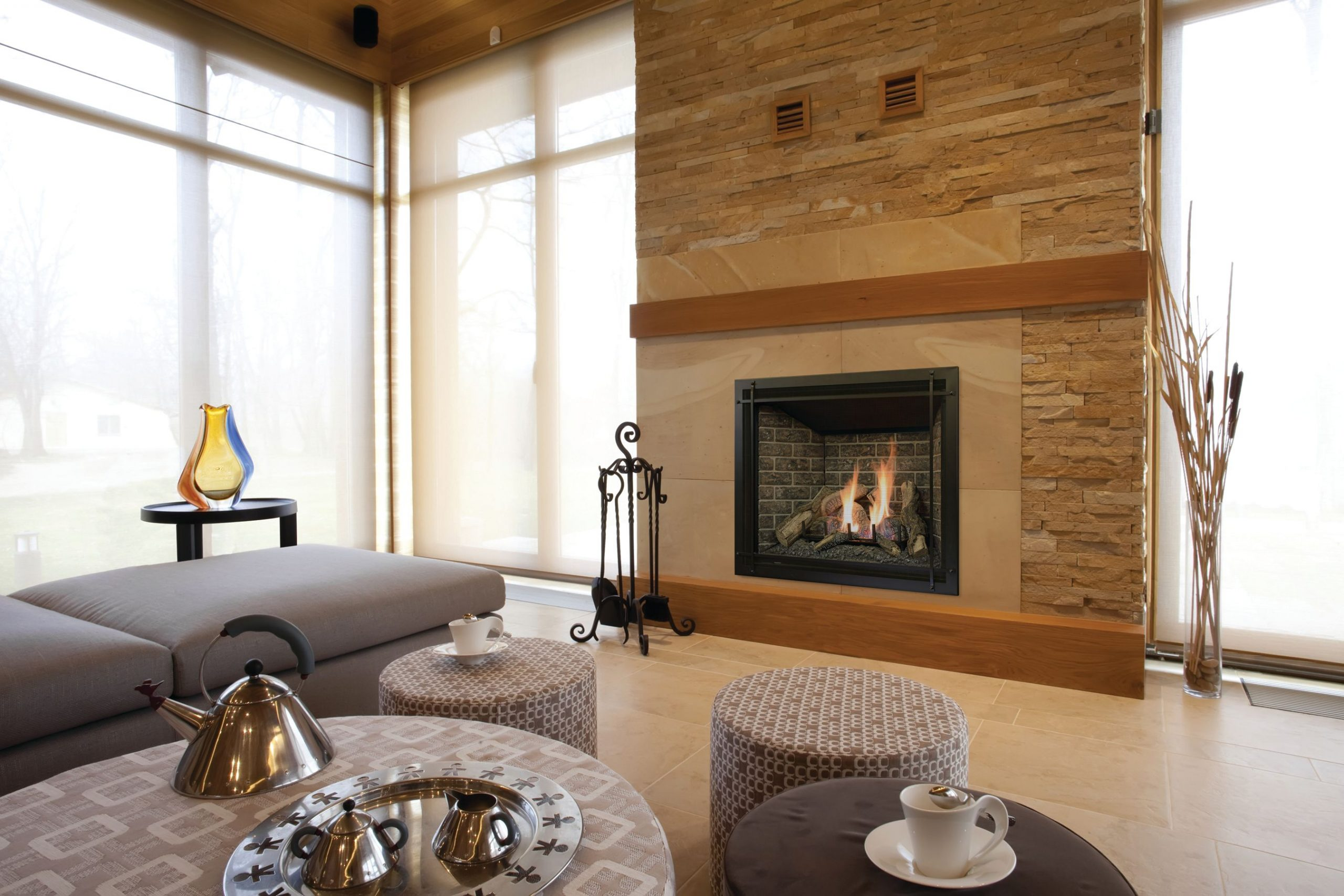 Will An Electric Fireplace Make My Energy Costs Go Up?