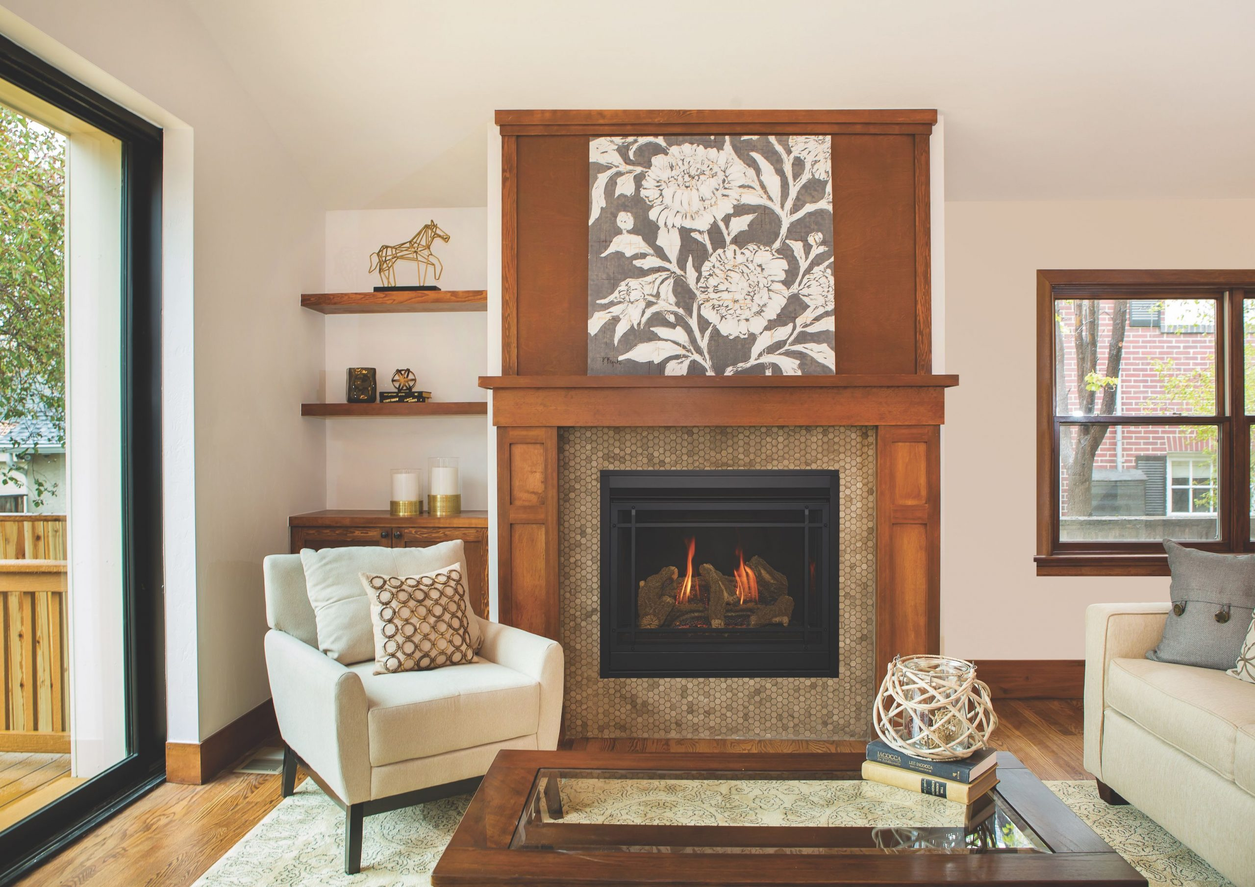 3 Things To Do With Your Fireplace in Summer