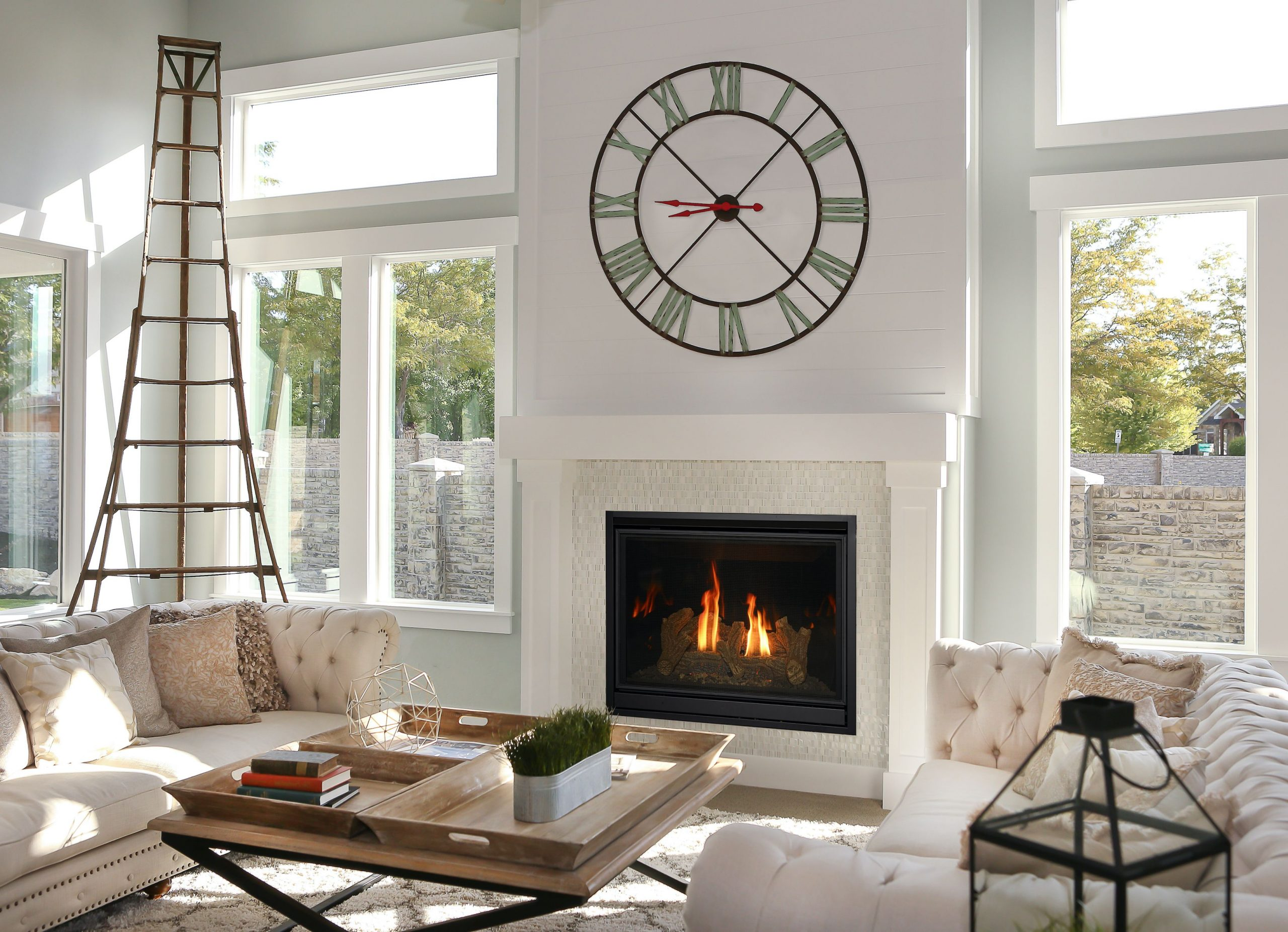 Qualities to Look for in a Dependable Fireplace Dealer