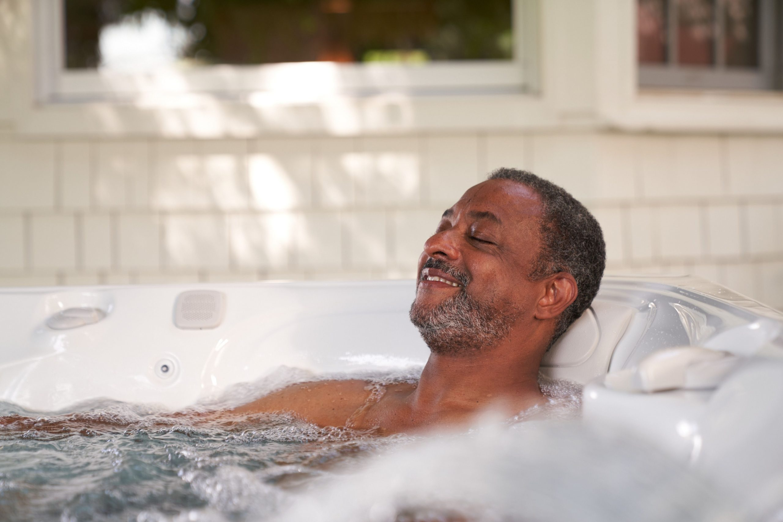 Five Signs it's Time for a Hot Tub Drain and Fill