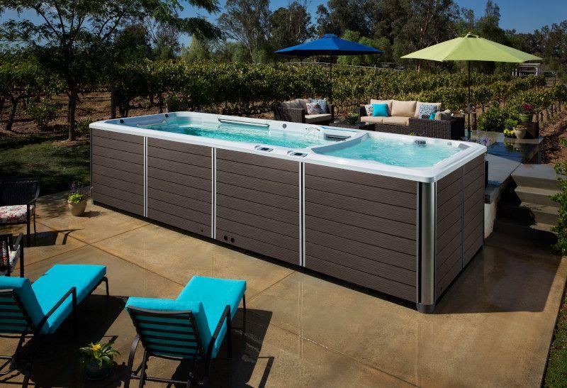 Proper Care for Your Swim Spa