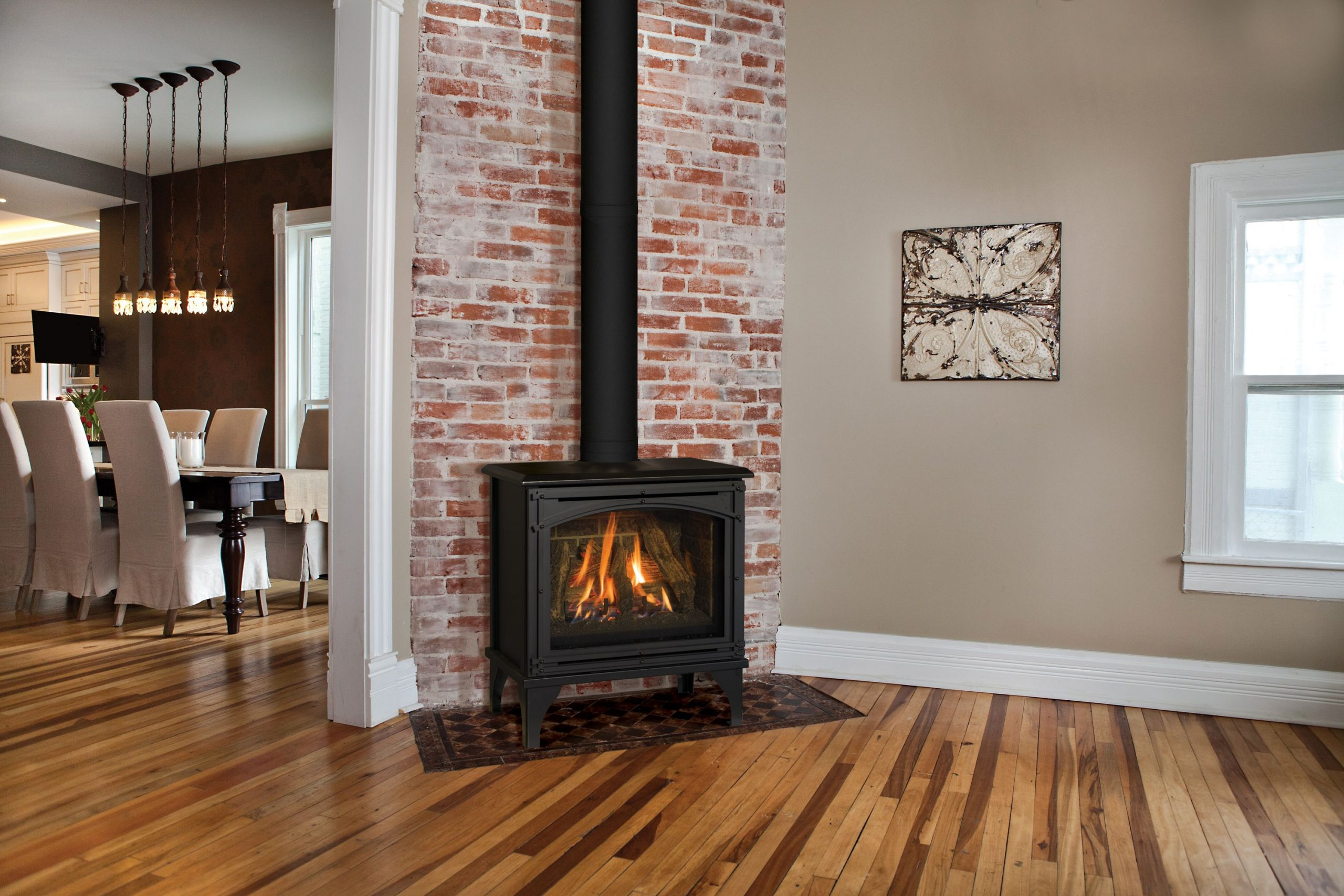 What NOT to Burn in Your Wood Stove this Fall