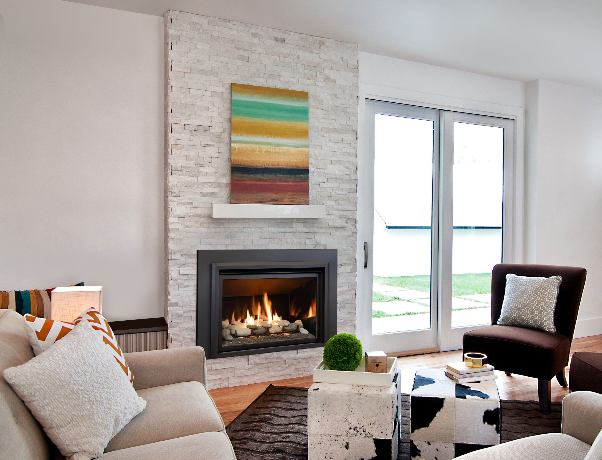 What to Look For When Buying a Fireplace