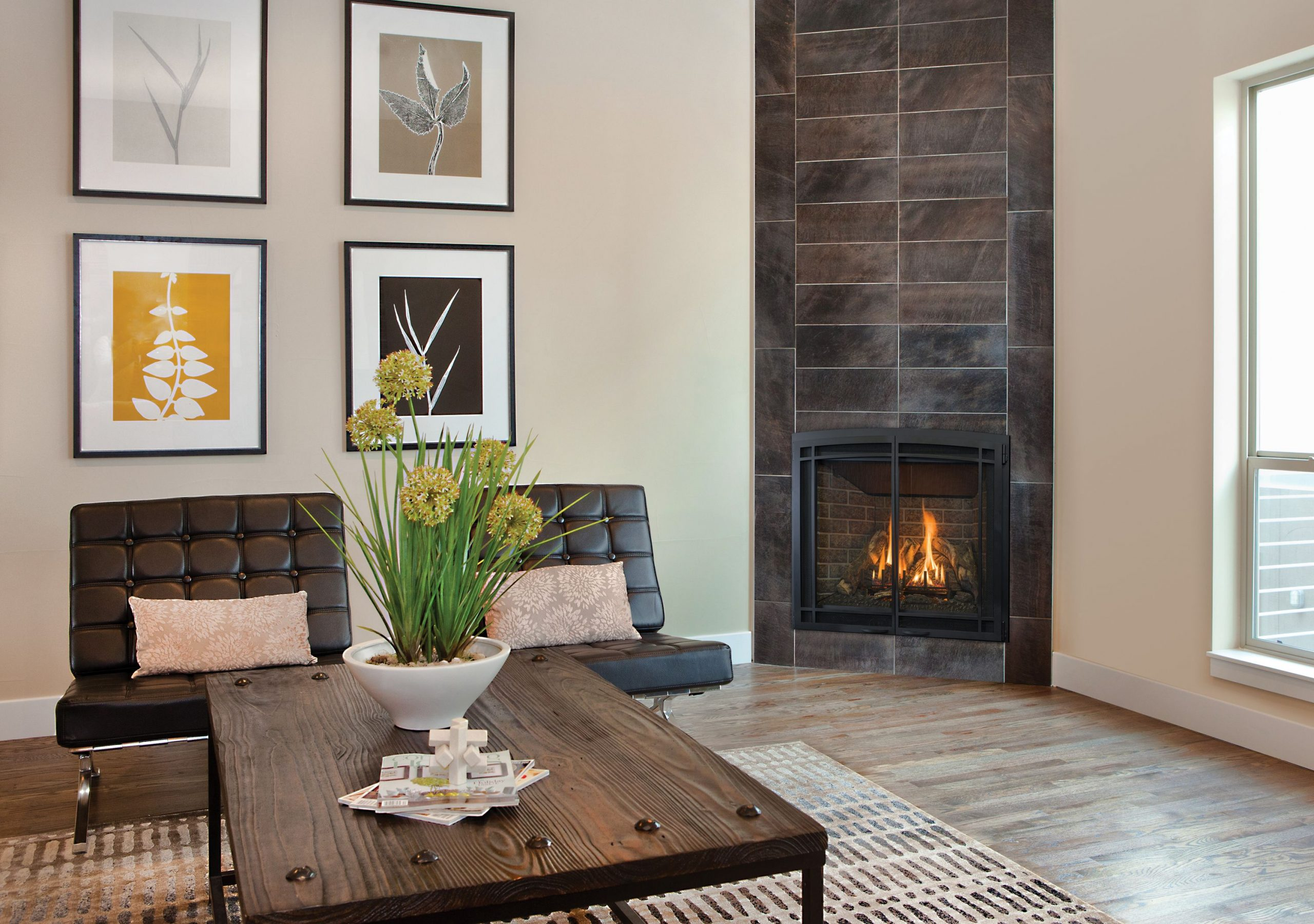 Top Seven Things to Consider When You Buy a Fireplace