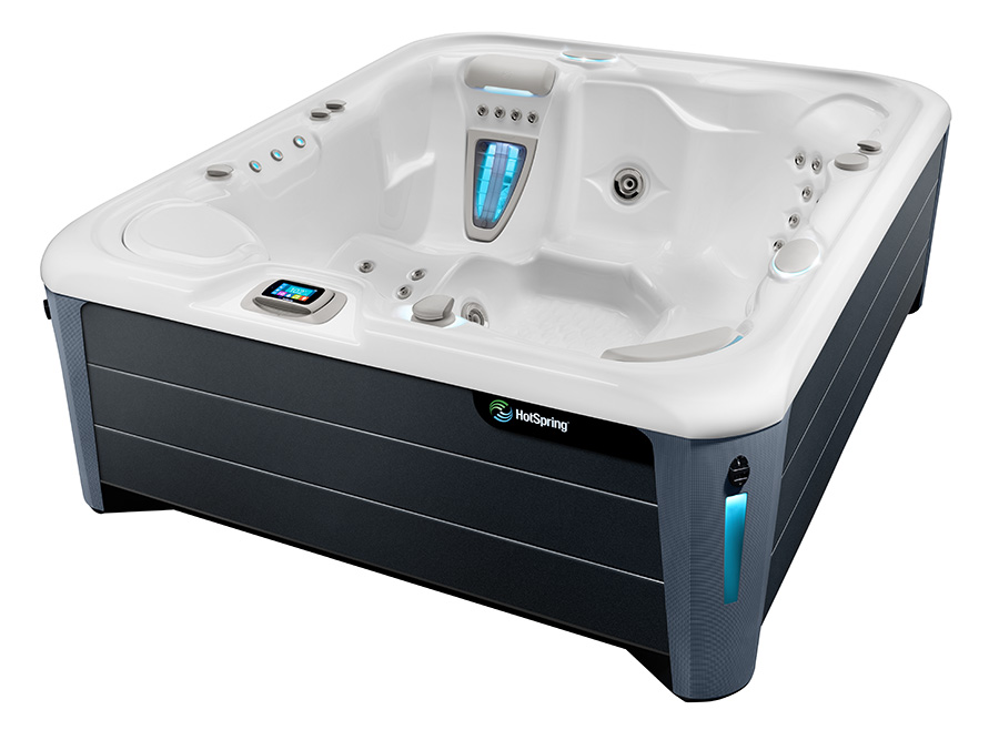 Hot Spring-Highlife-2019 Sovereign Hot Tub