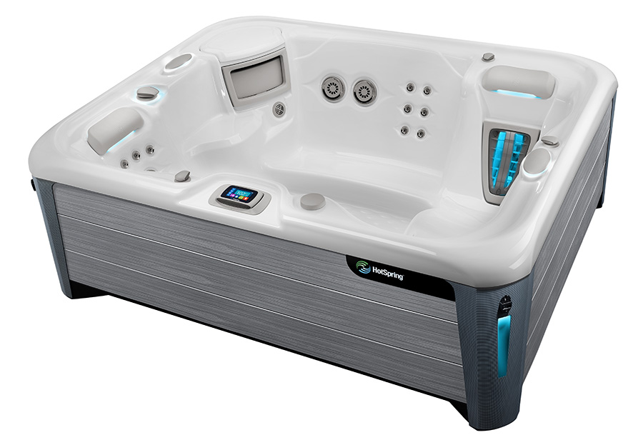 Hot Spring-Highlife-2019 Triumph Hot Tub