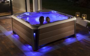 2019 Hot Spring Highlife Hot Tub