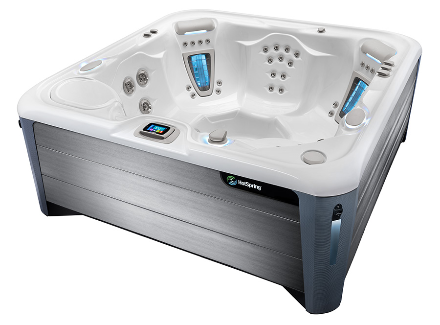 Hot Spring-Highlife-2019 Vanguard Hot Tub