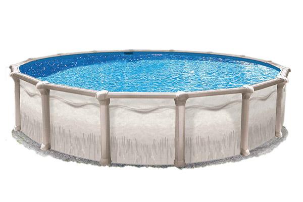 Sharkline – Admiral 52″ Aboveground Swimming Pool Product Image