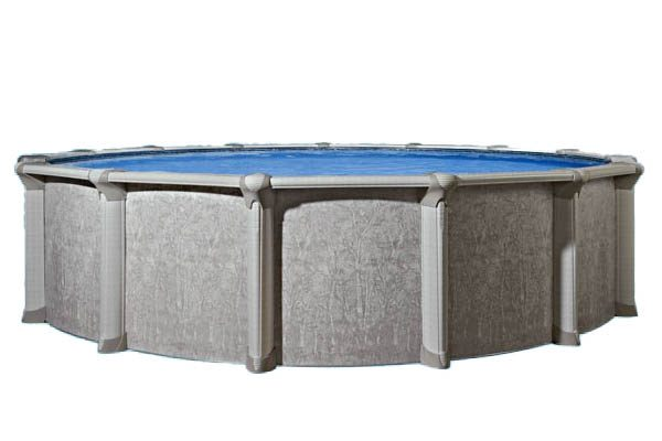 Sharkline Oceanic RTR Aboveground Swimming Pool
