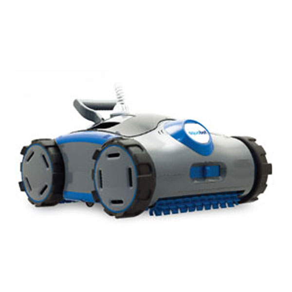 Robotic Pool Cleaners Family Image