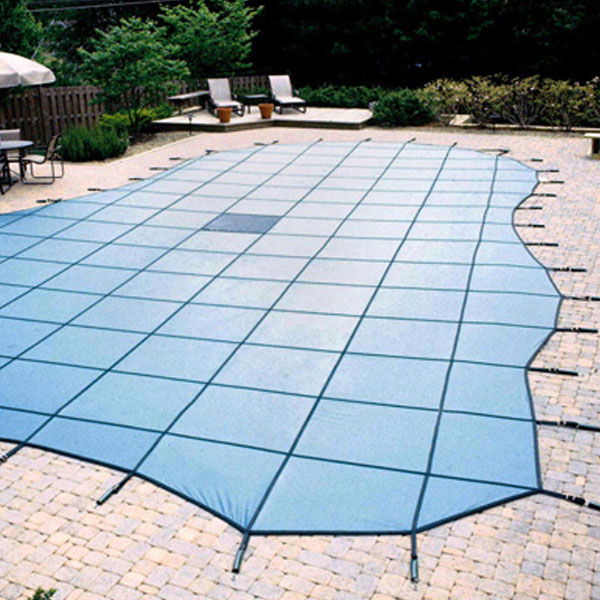 Safety Pool Covers Family Image