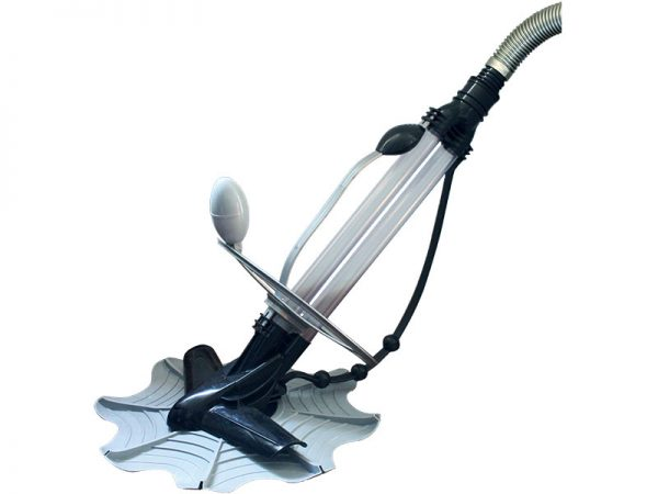 Dirt Demon Automatic Pool Cleaner