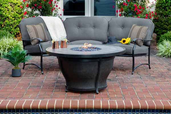 Outdoor Patio Furniture Albany Ny Aluminum Amp Wicker