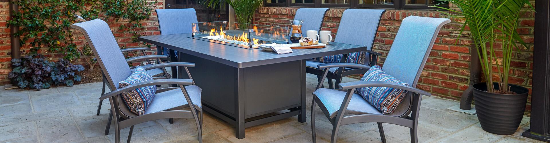 Outdoor Patio Furniture Albany Ny Aluminum Amp Wicker