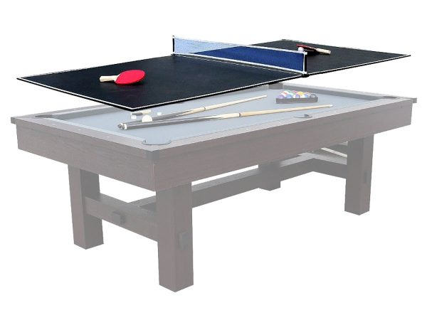 Ping Pong Conversion Top