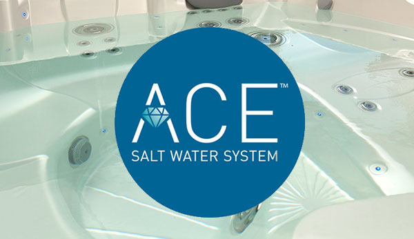 Are Salt Water Spas Really Un-Chlorinated?