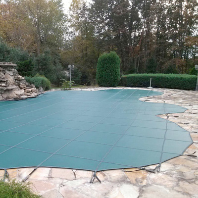 Meyco Pool Covers Family Image
