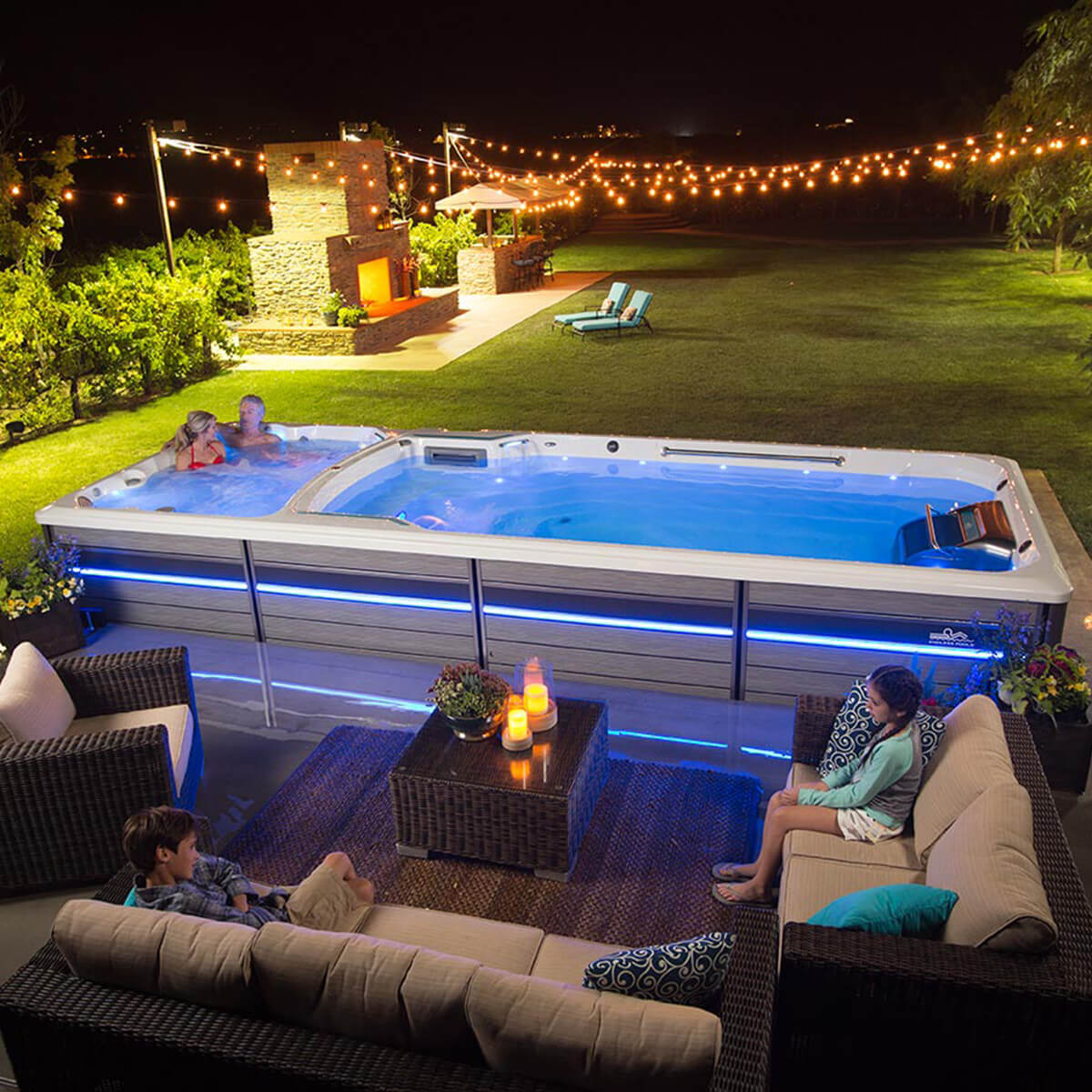Is your backyard Fourth of July ready?