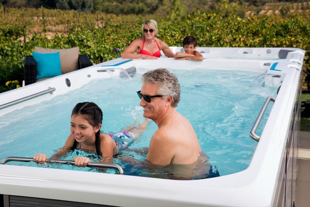The benefits of pediatric aquatic therapy