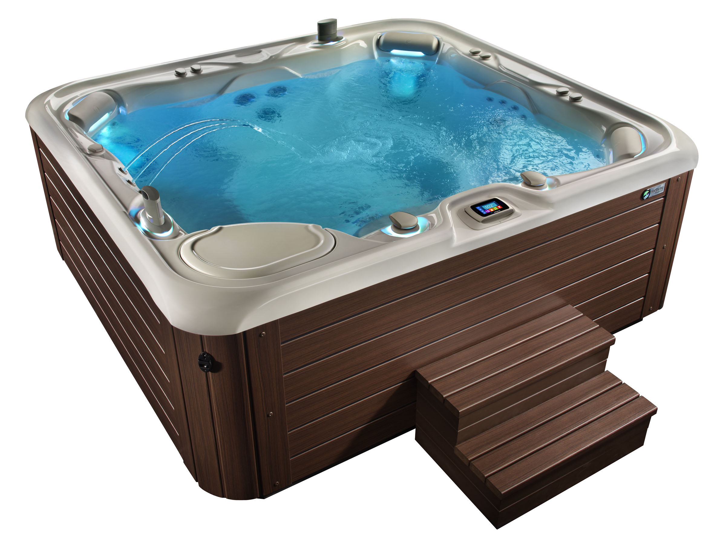 Three Things to Consider Before Buying a Hot Tub