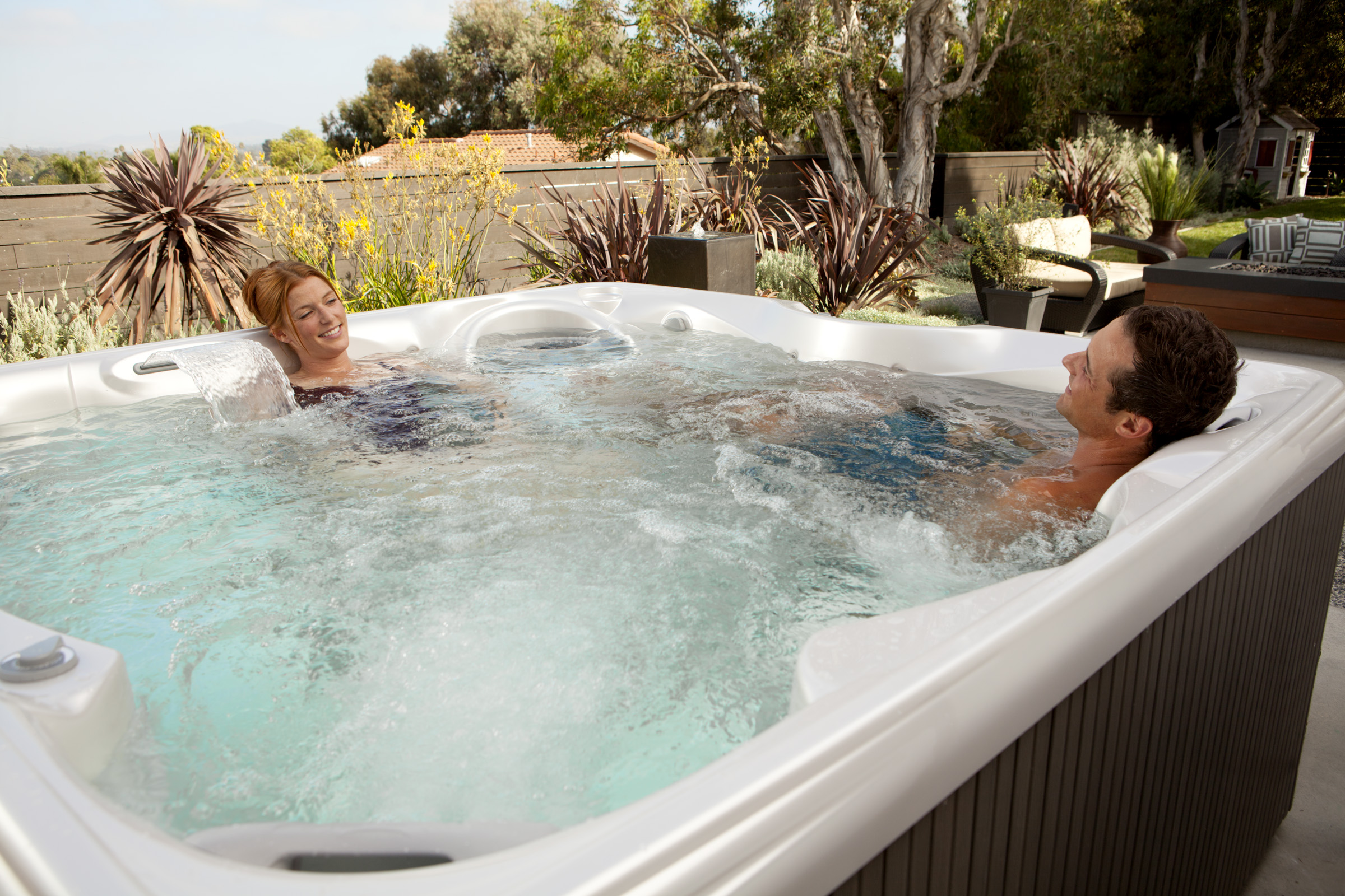 Overcoming PCOS and Obesity with your hot tub!