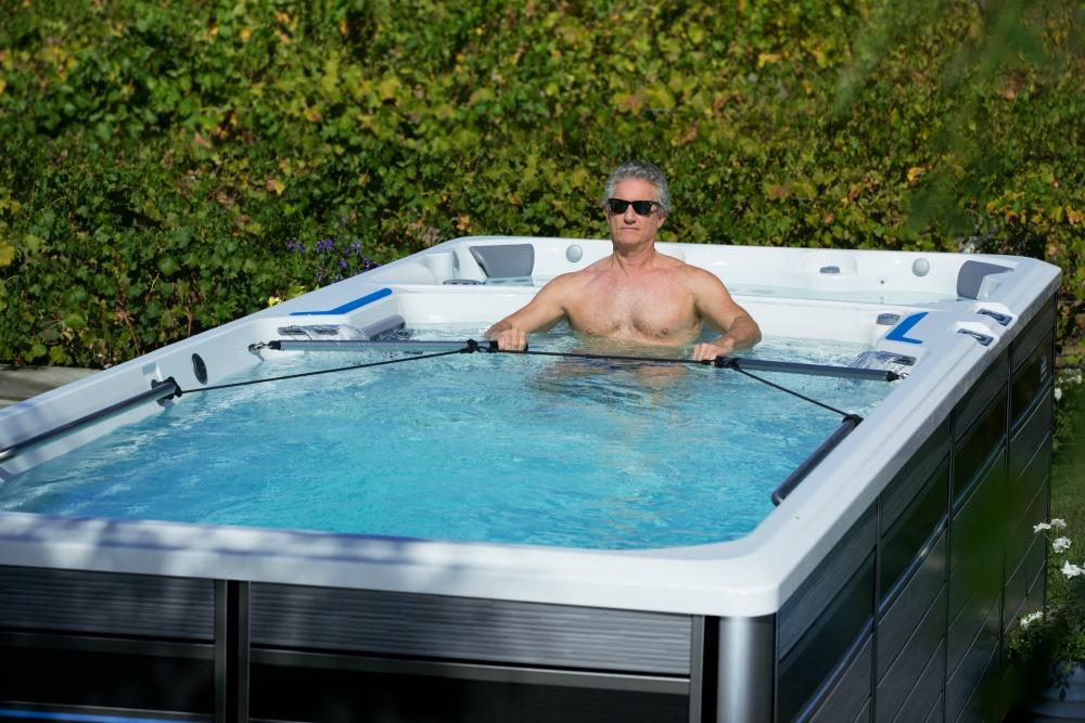 Swim spas as low as $16,499