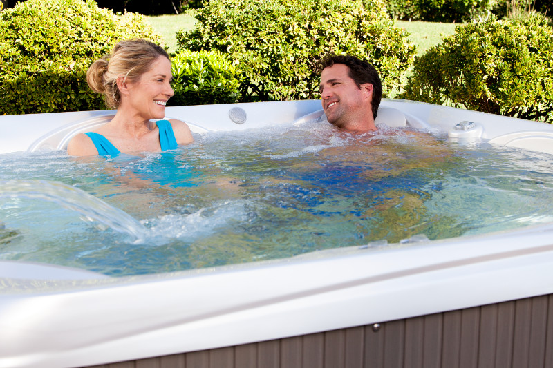 Busted! Four Hot Tub Myths (& the TRUTH)
