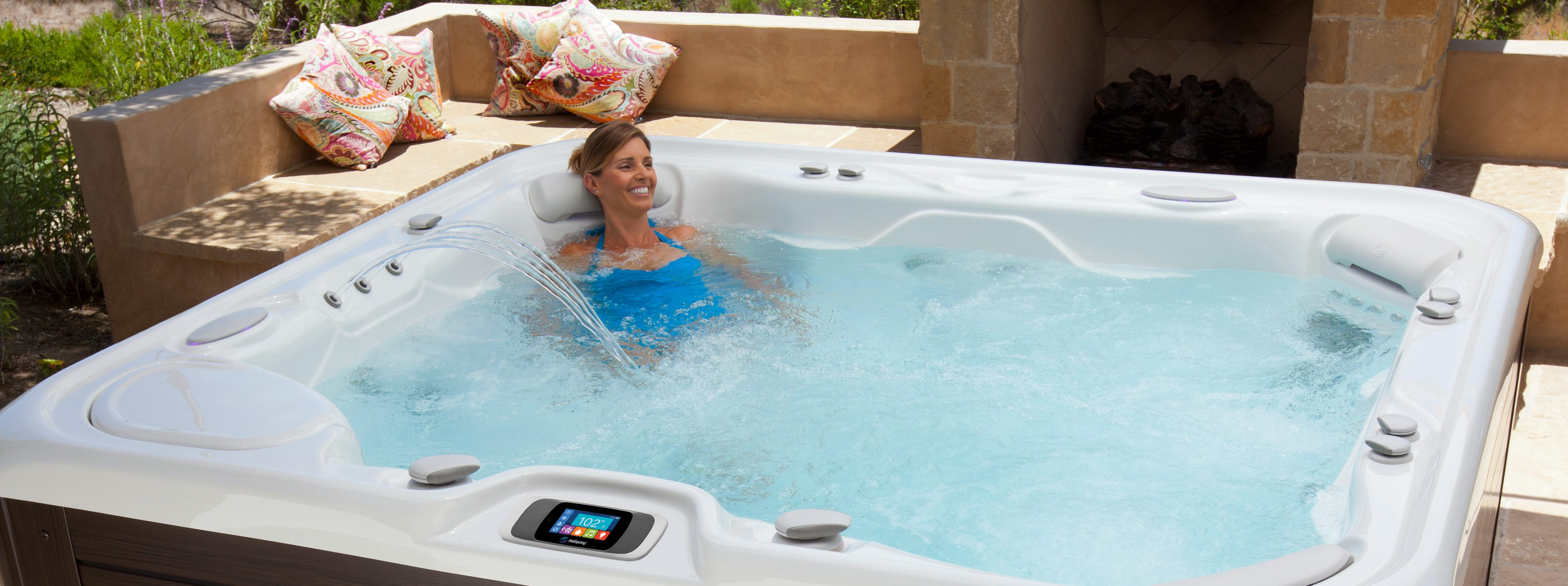 3 Hot Tub Accessories That Ain't Just for Looks