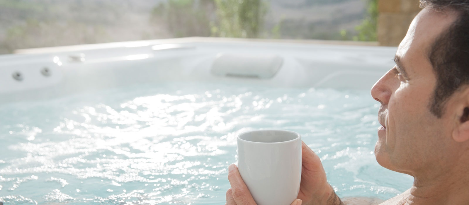 Can Hot Tubs Prevent Illness?