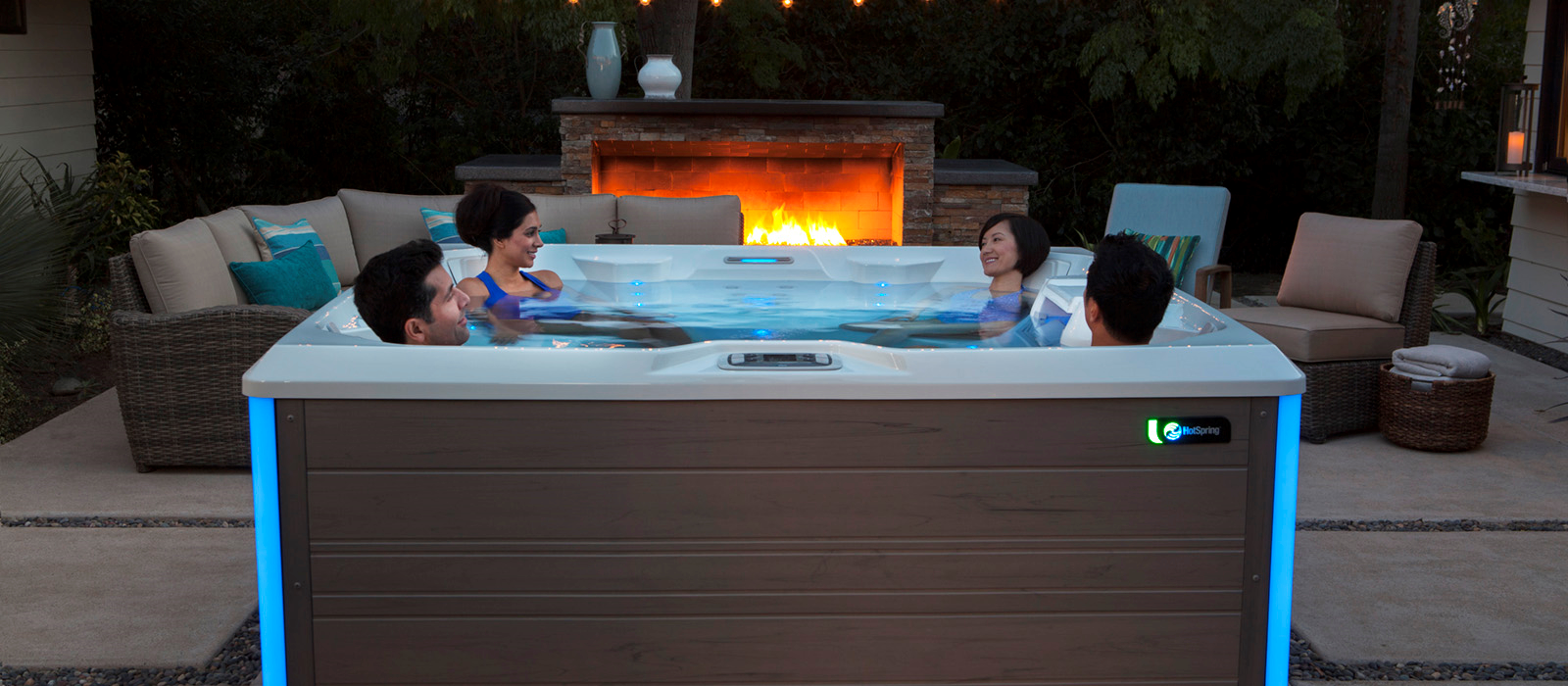What is the Best Time of Year to Buy a Hot Tub?