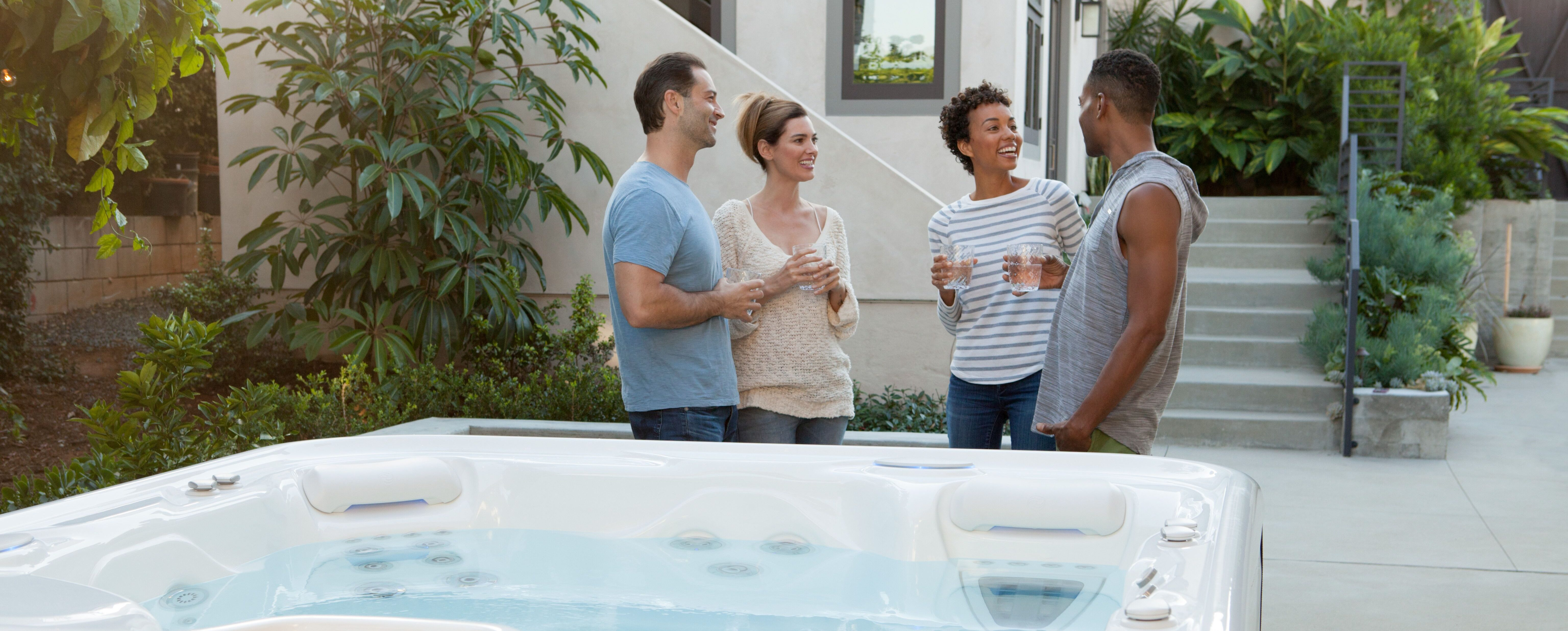Can Your Hot Tub Move With You?