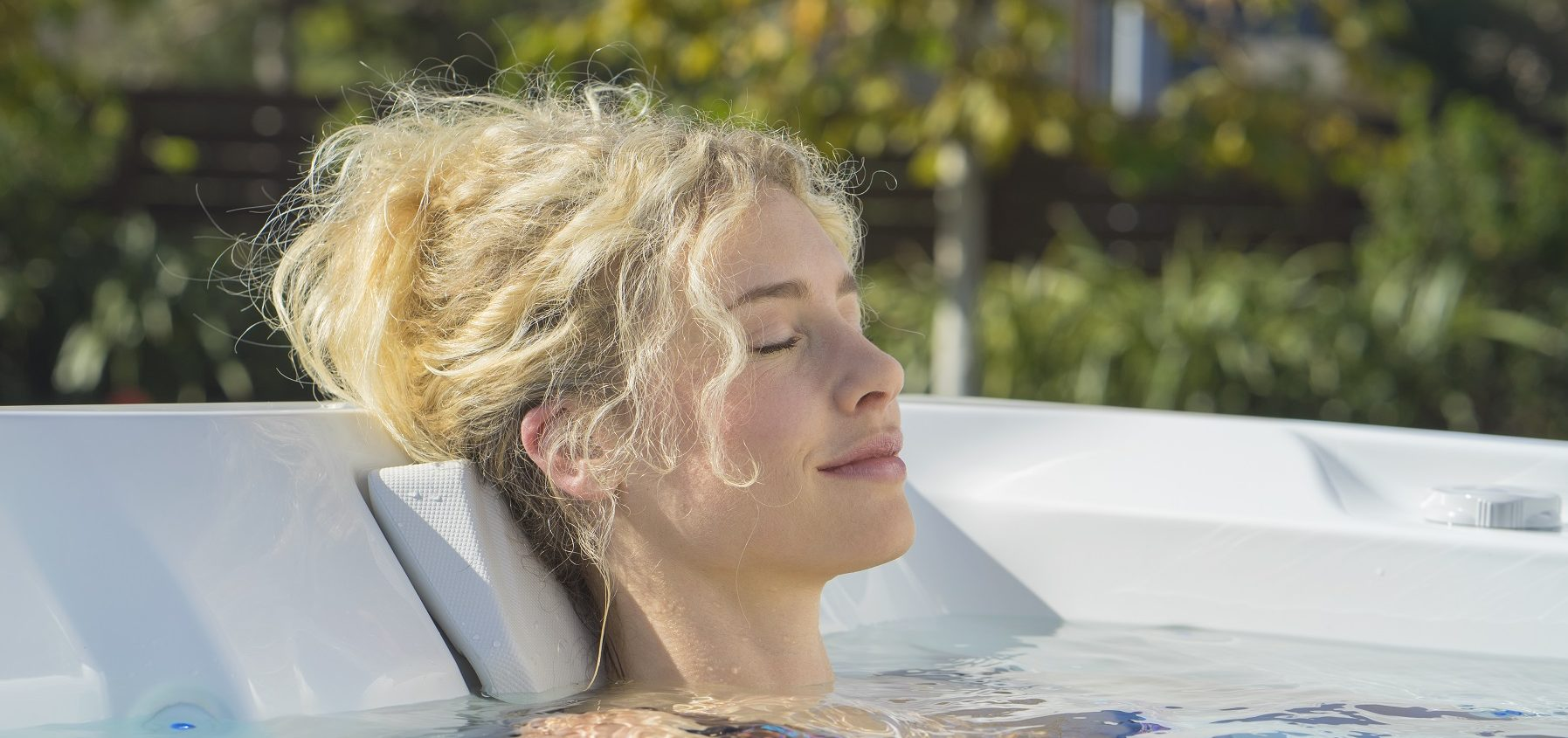 Can Hot Tubs Improve the Old Gray Matter?