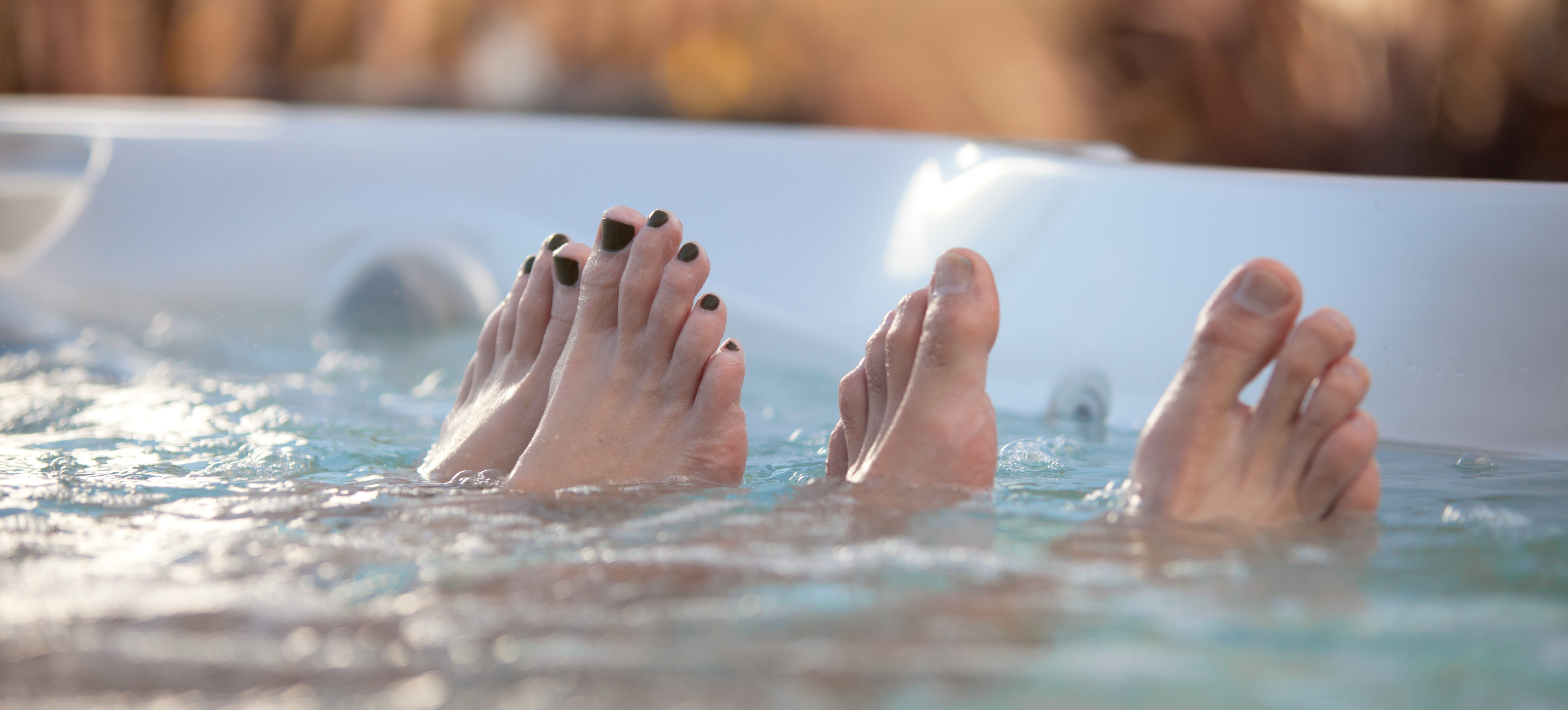 Get the Solution for Cloudy Spa Water