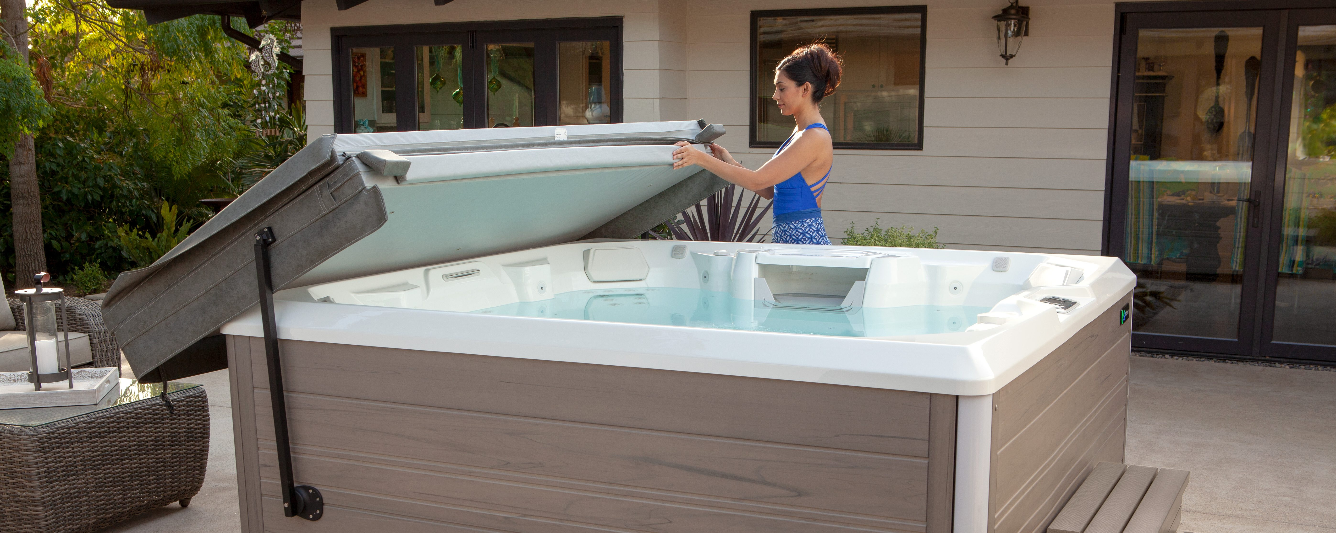 What is so Important About Hot Tub Covers?